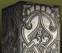 Intaglio Celtic Design