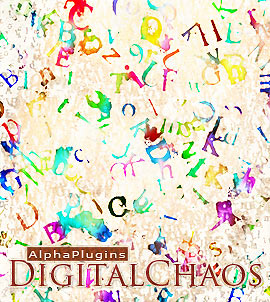 AlphaPlugins DigitalChaos