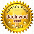 Has received daolnwod network 5-star rating