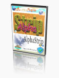 AlphaStrip plug-in
