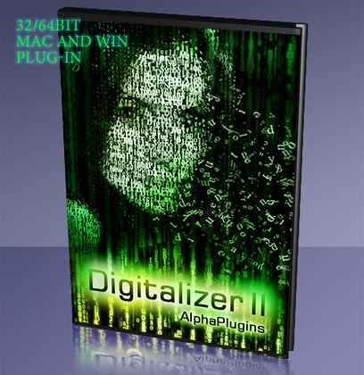Digitalizer II