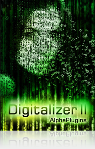 DigitalizerII plug-in