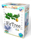 FirTree FREE plug-in for After Effects