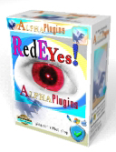 AlphaPlugins RedEyes Photoshop plug-in